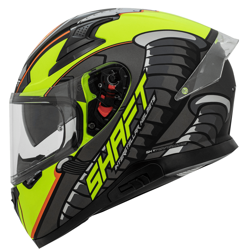 SHAFT 580 GUARD